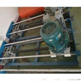 天然气地埋管道铺设顶管机打孔拉管一体水钻顶管机