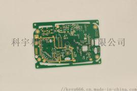 PCB线路板快速打样生产厂家深圳科宇科技优质服务