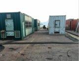 大功率负载箱租赁、干式负载箱租赁、船用发电机组测试负载箱