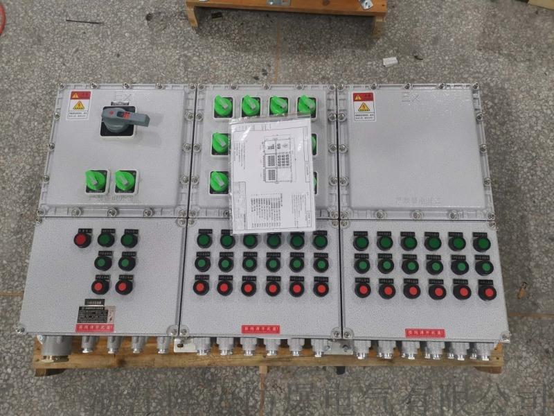 防爆照明动力配电箱BXM(D)-T6KXX