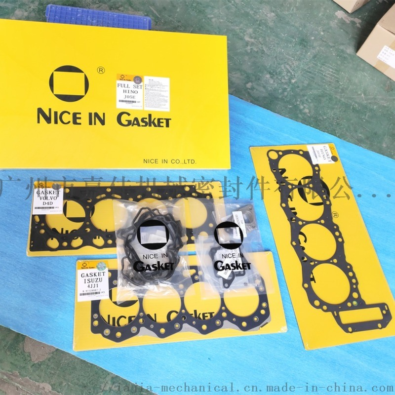 日野系列A09C汽缸床,高品质发动机部件工厂直销