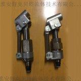SB01型液压手动泵