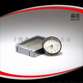 双磁铁温度计表面温度计定制