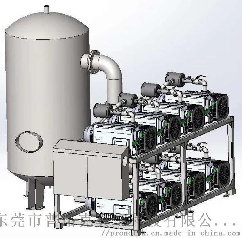 广东 真空泵机组参数