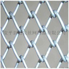 球场围栏勾花网护栏养殖网直接生产厂家
