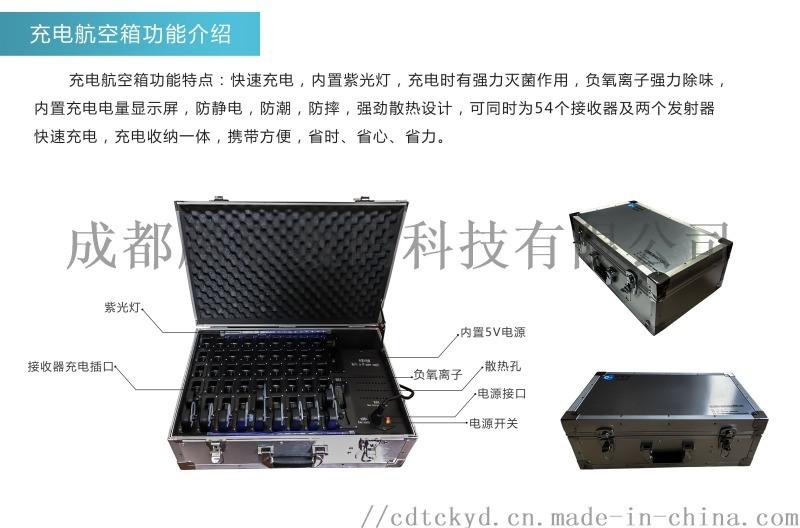 一拖多无线讲解器同声传译讲解器