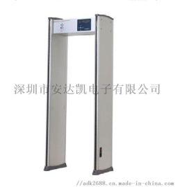 江西体温测量仪器 发热预警防漏检体温测量仪器