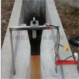 海南农田河道灌区水流量测量仪表