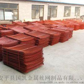 钢笆片 铁丝网片 钢笆片的用途