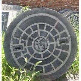 公路用球墨铸铁井盖 保温井盖