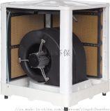 1KW-10P直接式离心空冷器