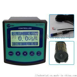 智能在线溶氧仪极谱法溶解氧控制器污水处理溶氧