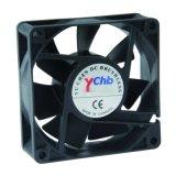 6025含油轴承12V散热风扇