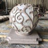 人造砂岩灯罩|仿古透光灯|仿麻石砂岩雕塑灯罩摆件