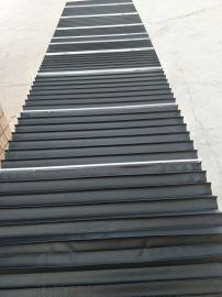 横梁专用风琴式防护罩,立柱专用风琴式防护罩,防护罩