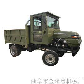 江西吉安柴油四不像/功率大运输车