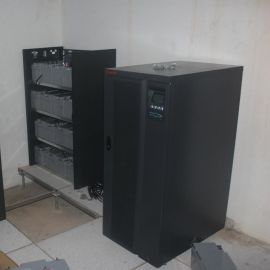 山特ups电源40kva60kva高频主机