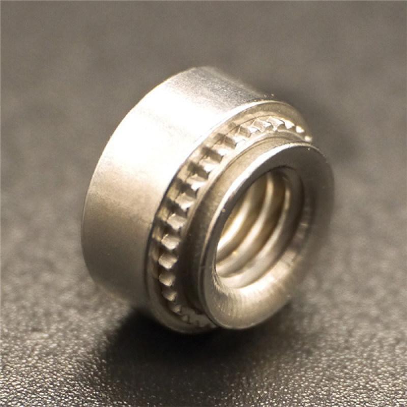 304不鏽鋼壓鉚螺釘 美製卡式螺母去哪買