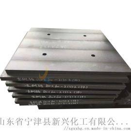 四川含硼聚乙烯板工厂报价