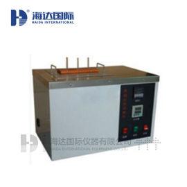 电线电缆热稳定性试验机