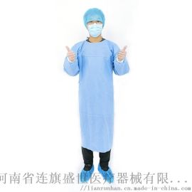廠家直銷一次性醫用隔離衣