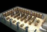 成都展櫃製作廠定做成都展櫃成都展櫃廠家