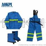 进口高压水清洗防护服 防护服 进口清洗防护服