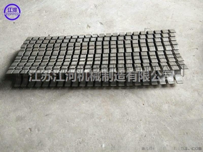 湖南防磨瓦 防磨瓦材质锅炉内防磨瓦的作用 江河机械
