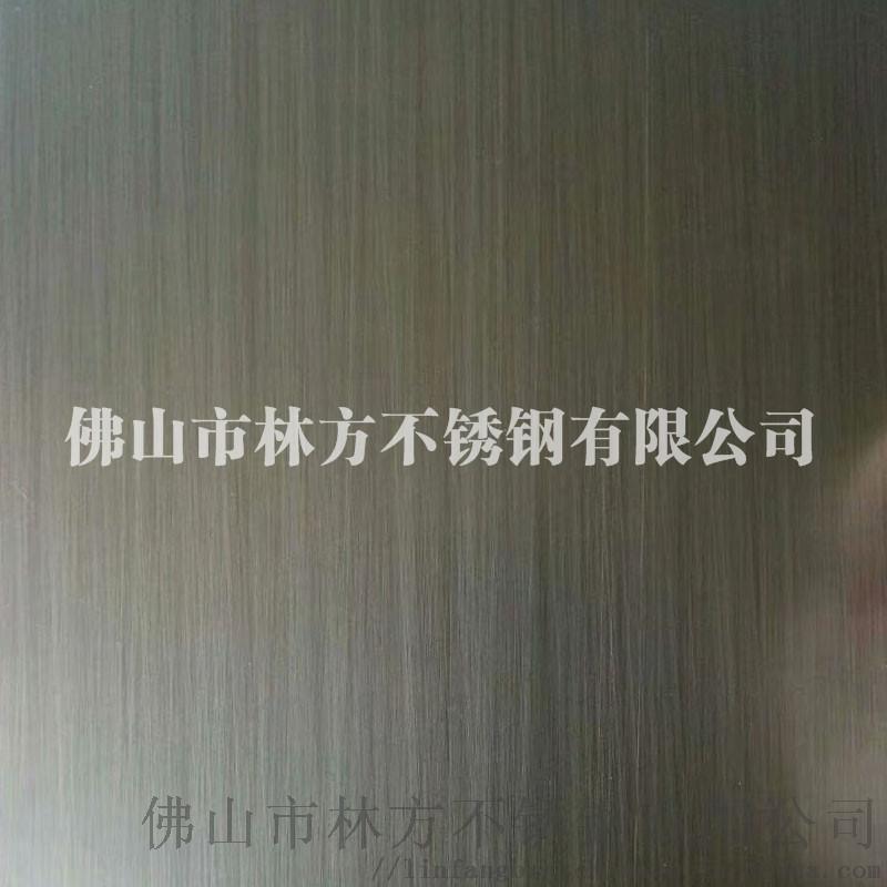 優質裝飾不鏽鋼鍍銅板 304不鏽鋼鍍銅板裝飾板供應