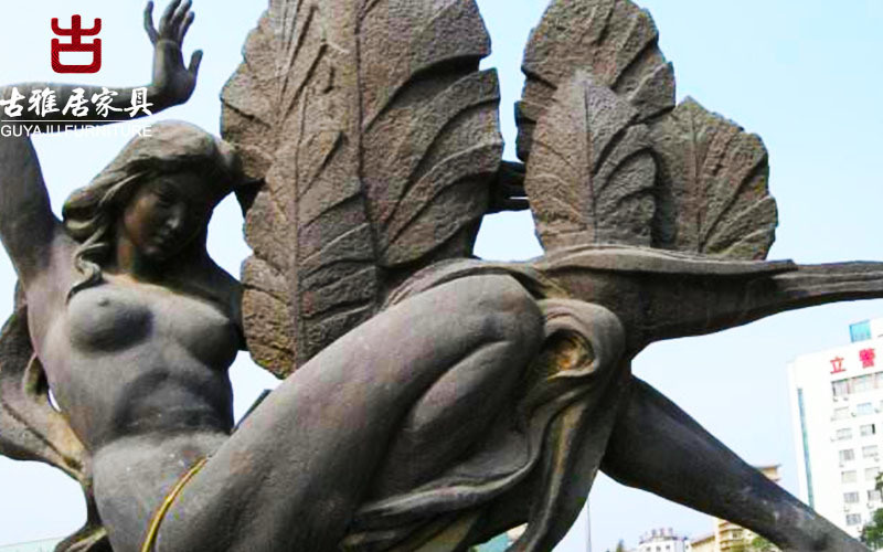 泸州雕塑厂家,人物动物佛像泥塑加工定制