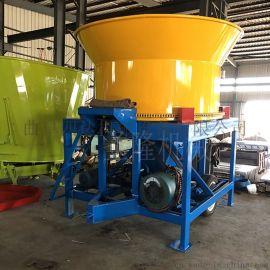 养殖场  草捆式秸秆粉碎机,旋转式秸秆粉碎机