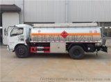 楚胜8吨油罐车厂家直销 可分期 包送到