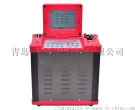 自动烟尘烟气测试仪内置锂电池厂家现货