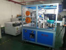 激光焊接机在新能源电池行业中的应用