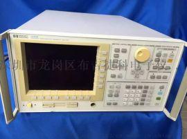 HP4156B半导体参数分析仪