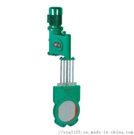 电液动浆液阀在哪买 选扬州强林
