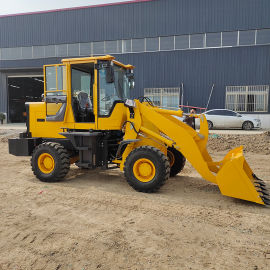 940型全功能工程装载机 920农用小型铲车装载机