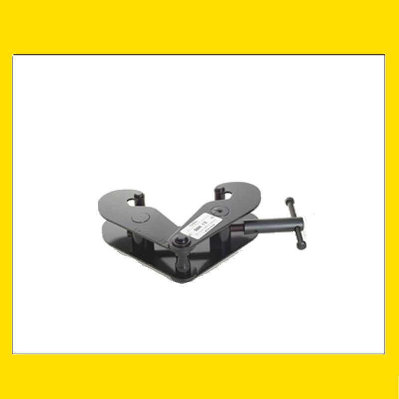 SBN-E型世霸工字钢夹钳, 适合于各个工厂