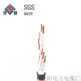 YJLHV22交联聚乙烯绝缘控制电缆