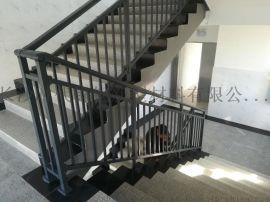 2019供应锌钢楼梯型材配件
