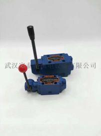 叠加式流量调节阀MF-02W-50液压阀