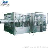 碳酸飲料生產線可樂雪碧生產機械 含氣體飲料灌裝機