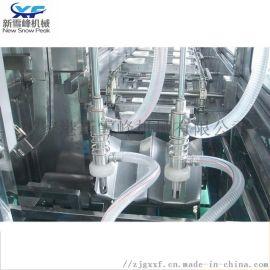 全自动生产线 桶装水生产线 五加仑灌装设备