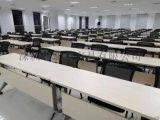 深圳ZDZ001多功能拼接桌-多功能餐桌方桌變圓桌