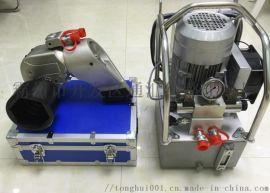 MXTD系列 钛合金驱动式液压扭矩扳手