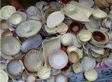 跑江湖地摊10元一斤模式密胺仿瓷碗碟盘碟餐具价格
