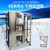 1T家用自来水井水去水垢锅炉软化水处理设备