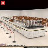 自助餐厅改造方案设计公司 党校机关单位自助餐台厂家