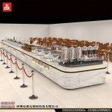 自助餐廳改造方案設計公司 黨校機關單位自助餐檯廠家