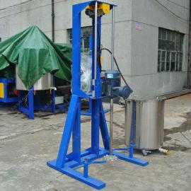 供应电动升降分散机   防爆分散机   油漆分散机